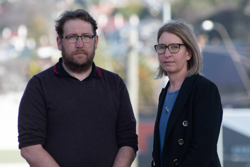 2,200 Tasmanian students with disability missing millions in support