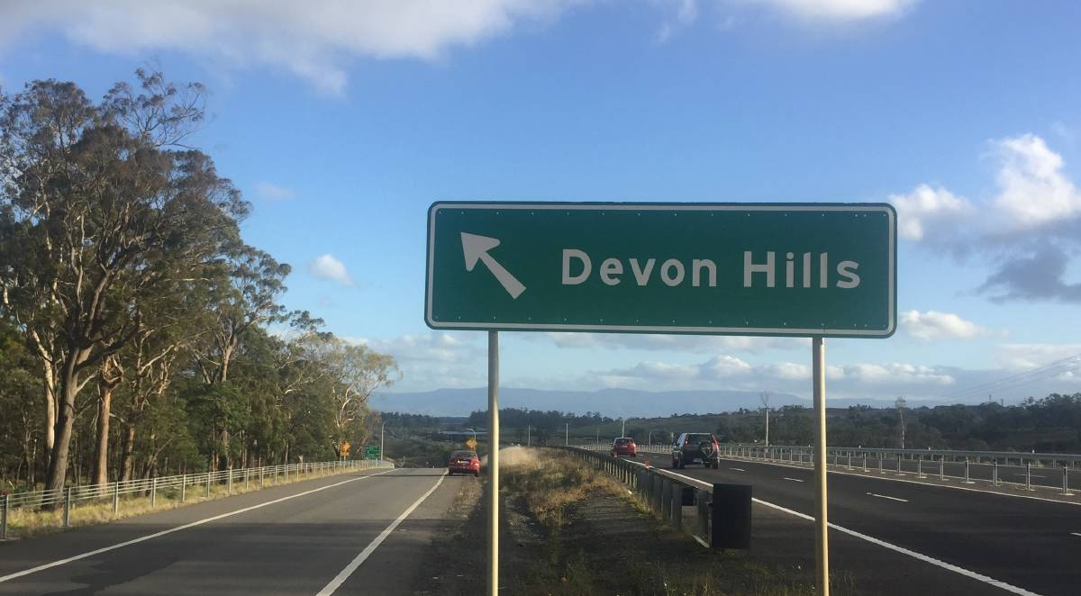 The Devon Hills household includes two women, a man, two dogs and two cats. They have been unable to find a new rental in the wider Launceston area, and are facing eviction. Picture: Adam Holmes