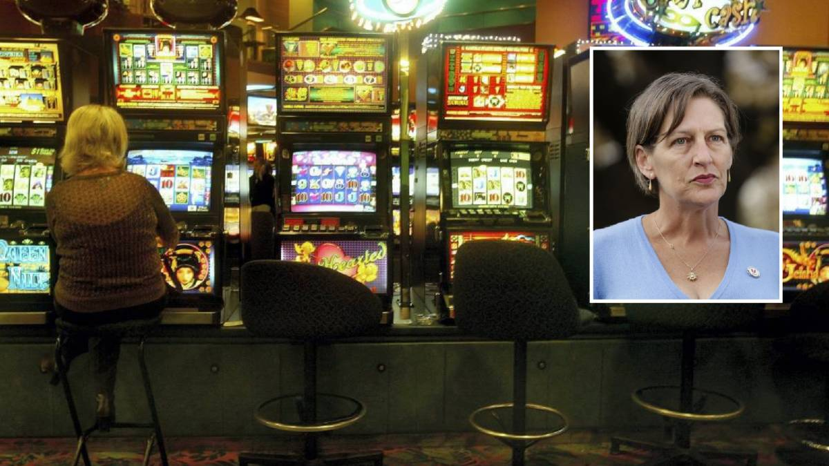 Cassy O'Connor, the leader of the Tasmanian Greens, is urging Premier Peter Gutwein to reveal his hand on the future tax rate on poker machines in casinos.