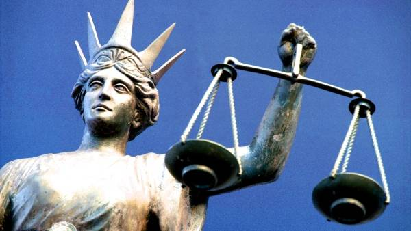 Verdict's out on Tasmanian acting judges