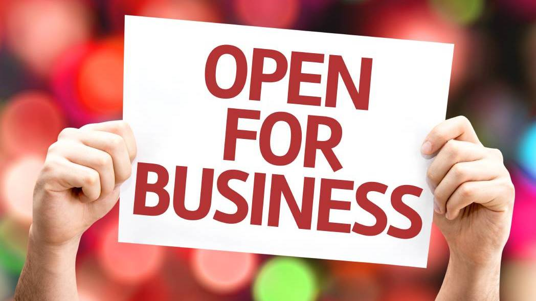 Free guide to local businesses open during the COVID-19 crisis