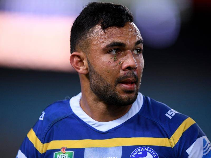 Wigan's Aussie star Bevan French has been voted the British rugby league writers' player of 2020.