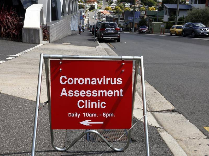 Tasmania has confirmed its second coronavirus case, a student who worked at a hotel while sick.