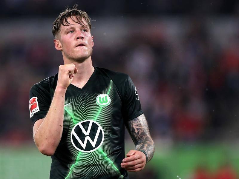 Wolfsburg miss chance to go top | The Examiner | Launceston, TAS