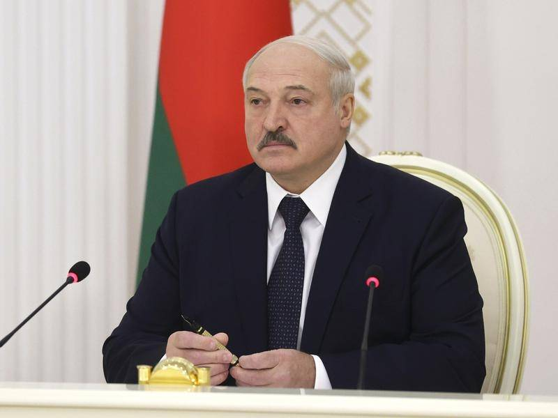 The opposition is urging strikes at state factories to target Belarus leader Alexander Lukashenko.
