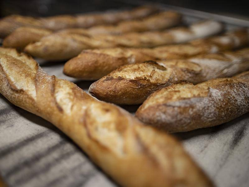 The baguette is France's most popular bread and has a history dating from the 17th century.