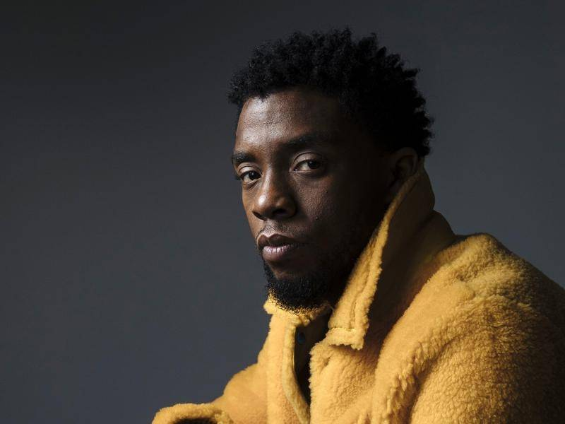 Chadwick Boseman is frontrunner for an Oscar after winning a SAG award for Ma Rainey's Black Bottom