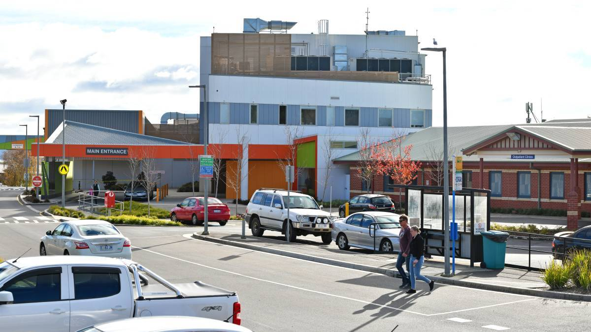 North West Regional Hospital worker and patient among new COVID-19 cases